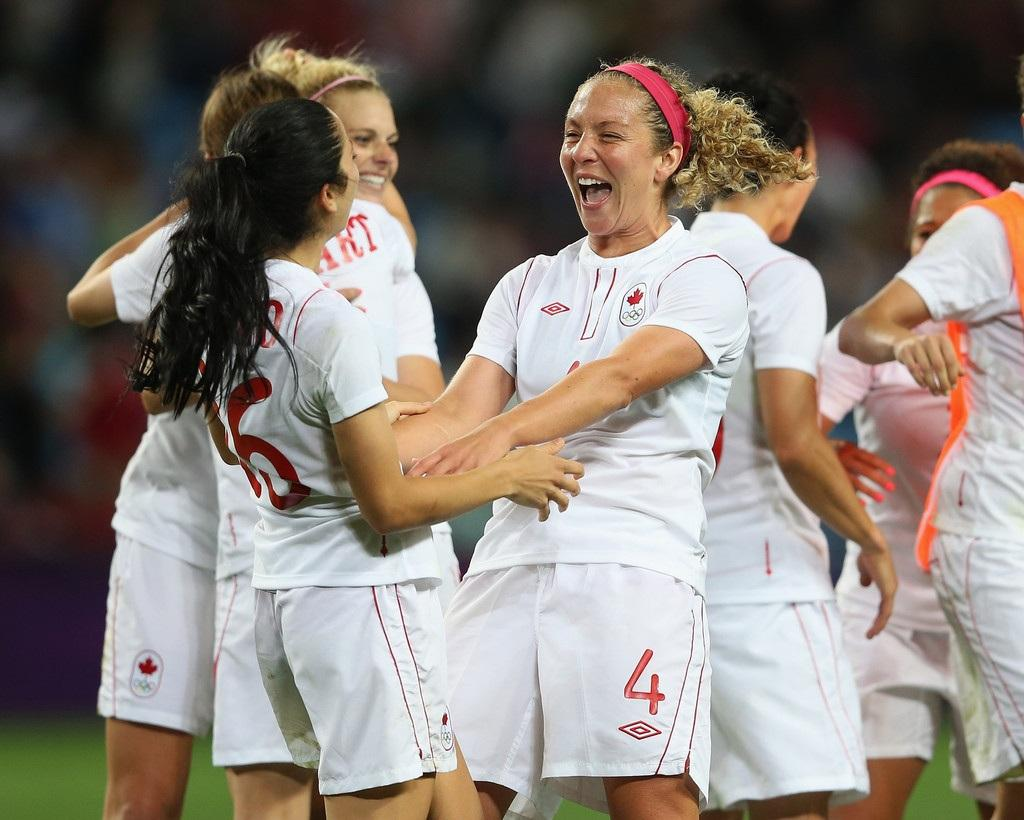 Женский футбол: Во-первых, это красиво... - Изображение 15