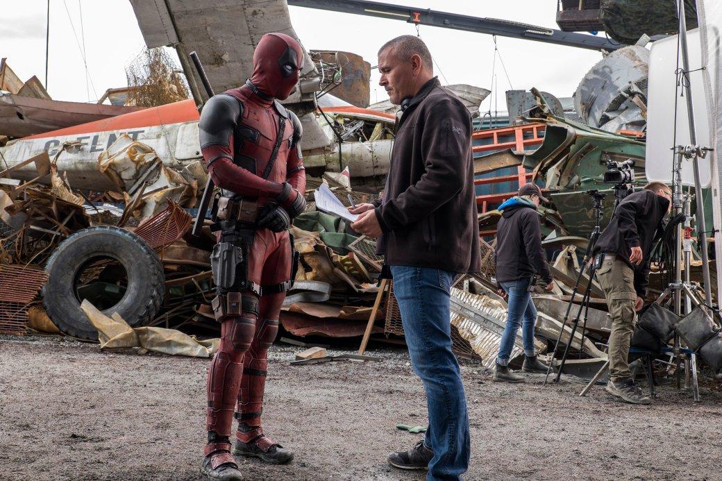 Режиссер «Дэдпула» рассказал, какие сцены не вошли на Blu-ray - Изображение 2