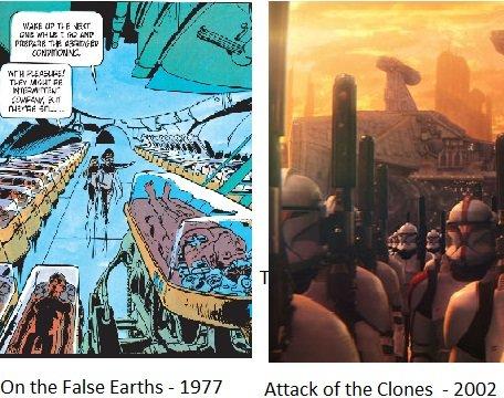 8 вещей, которые появились в«Звездных войнах» благодаря «Валериану». - Изображение 8