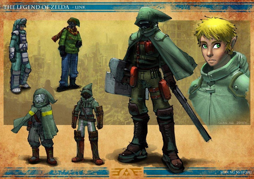 Должна ли Nintendo перезапустить The Legend of Zelda - Изображение 6
