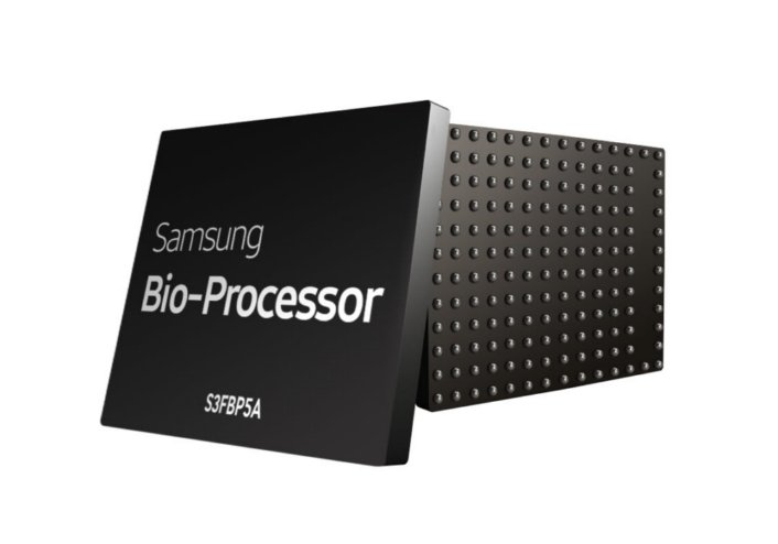 Samsung представила биопроцессор для носимых устройств - Изображение 1