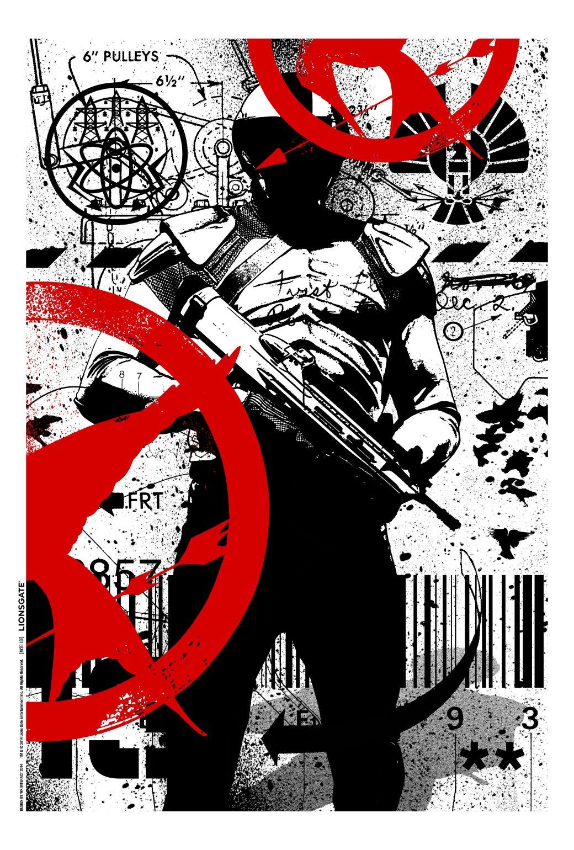 Лучшие постеры Comic-Con - Изображение 44