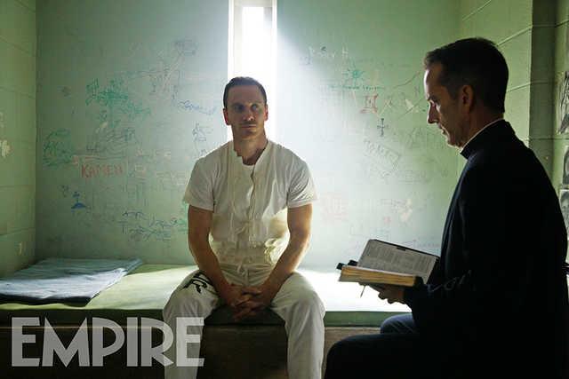Майкл Фассбендер в «Кредо убийцы»: до и после погружения в прошлое - Изображение 2