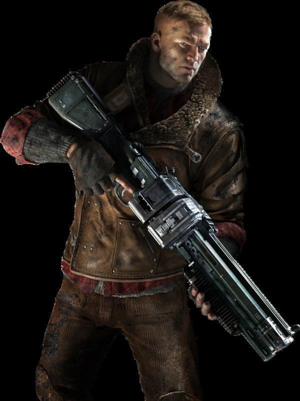 Рецензия на Wolfenstein: The Old Blood - Изображение 2