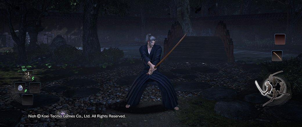 Рецензия на Nioh. Обзор игры - Изображение 4