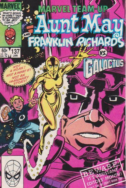Тест Канобу: самые безумные факты о супергероях - Изображение 69