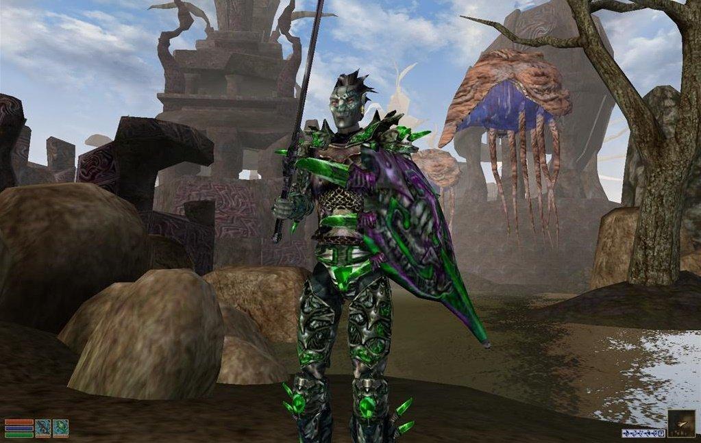 Bethesda: ремастера Morrowind можно не ждать - Изображение 1