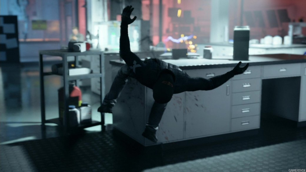 Мнение о сериале Quantum Break - Изображение 27