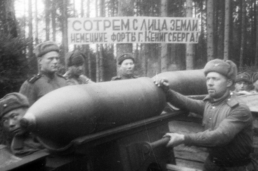 5 главных сражений Великой Отечественной войны - Изображение 5