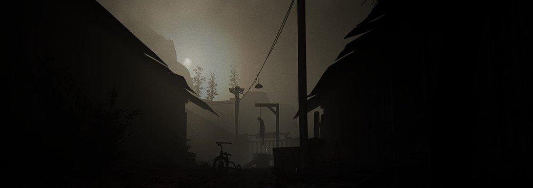 20 атмосферных и пугающих скриншотов Outlast 2. - Изображение 21