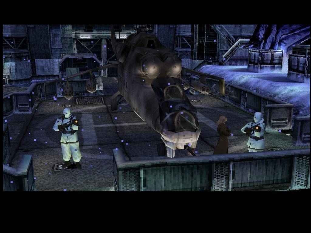 Metal Gear Solid. Помним, любим. Часть 1. - Изображение 3