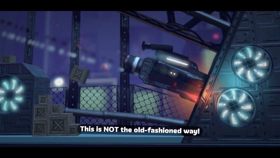 Рецензия на LittleBigPlanet PS Vita - Изображение 2