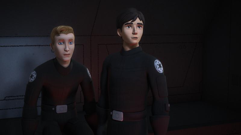 Что израсширенной вселенной Star Wars есть вновом каноне?. - Изображение 16