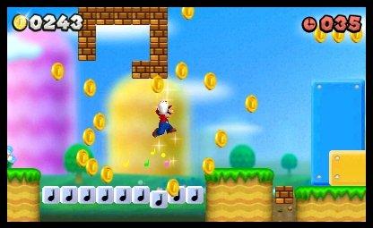 Рецензия на New Super Mario Bros. 2 - Изображение 4