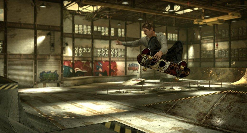 Какая боль: рецензия на Tony Hawk's Pro Skater HD - Изображение 1