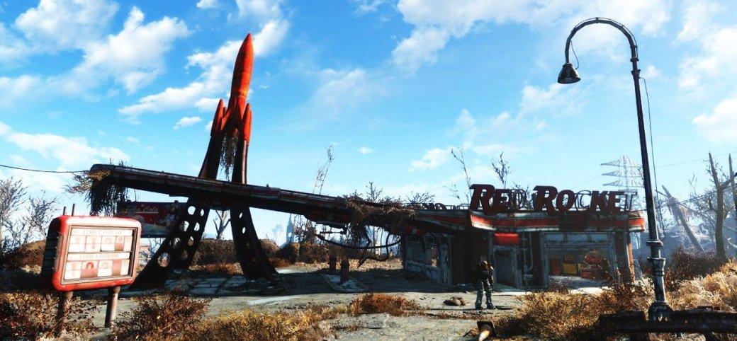 Моды для Fallout 4 появятся на консолях к лету - Изображение 1