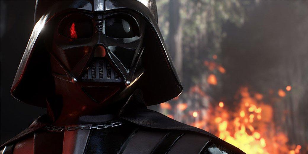 Рецензия на Star Wars Battlefront (2015). Обзор игры - Изображение 15