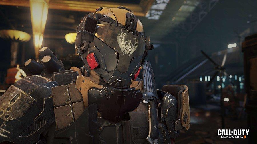 Бета Black Ops 3 будет PS4-эксклюзивом ровно пять дней - Изображение 1