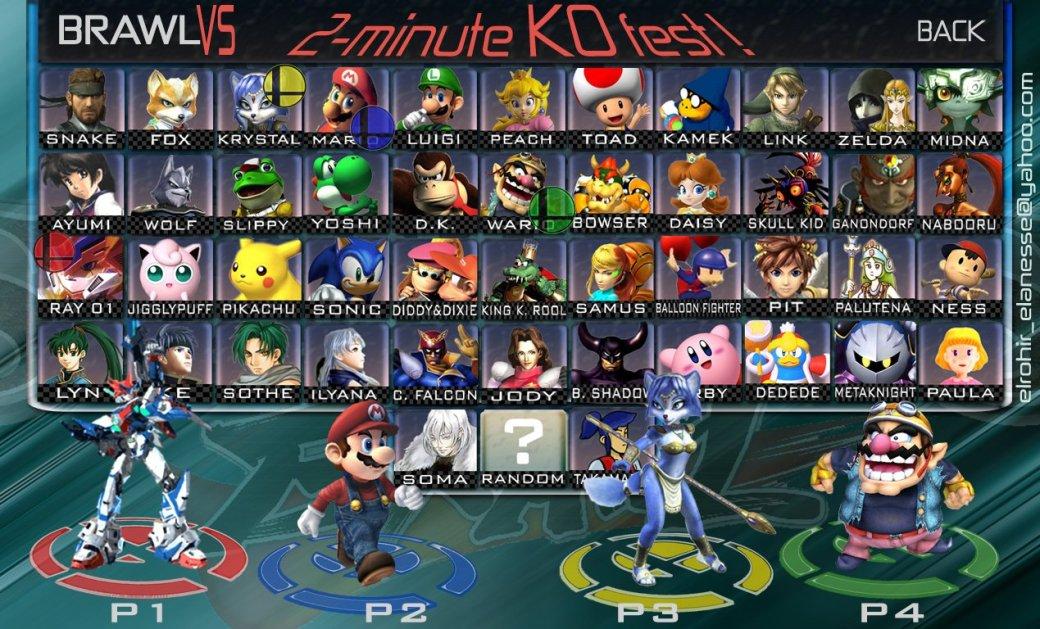 СПЕЦ - Лучшие игры для Nintendo Wii - Изображение 6