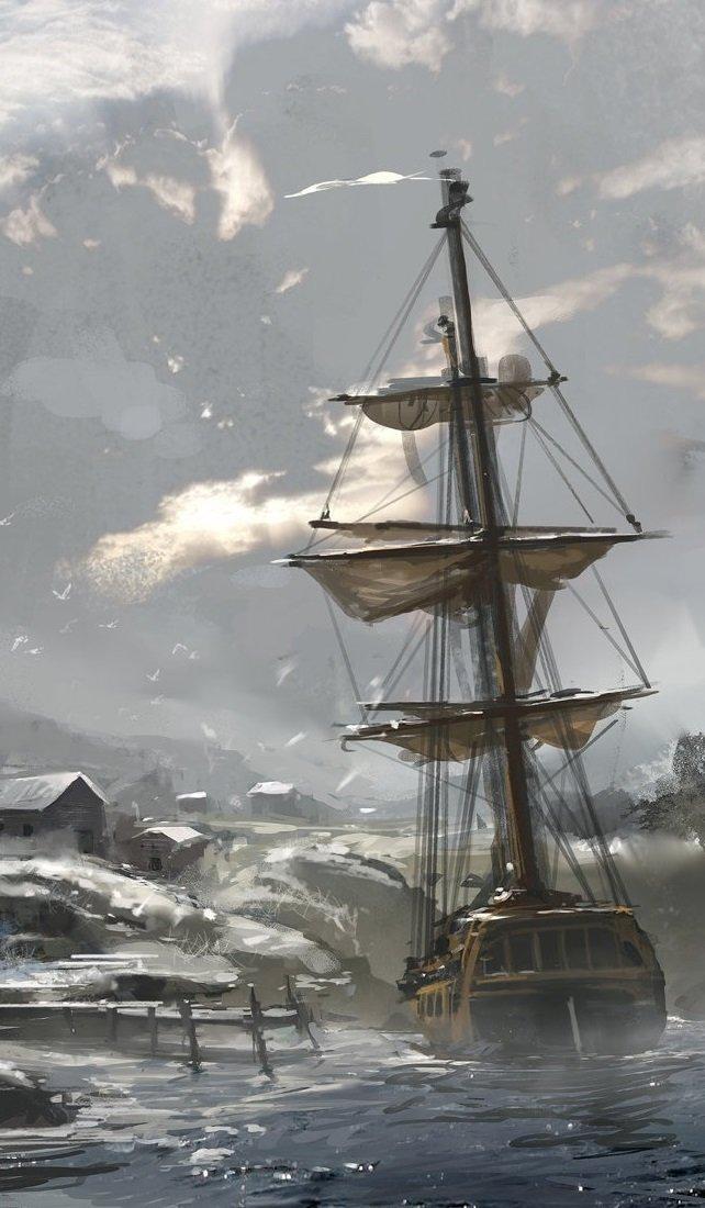 Я потратил 40 часов на Assassin's Creed Rogue и хочу еще - Изображение 7