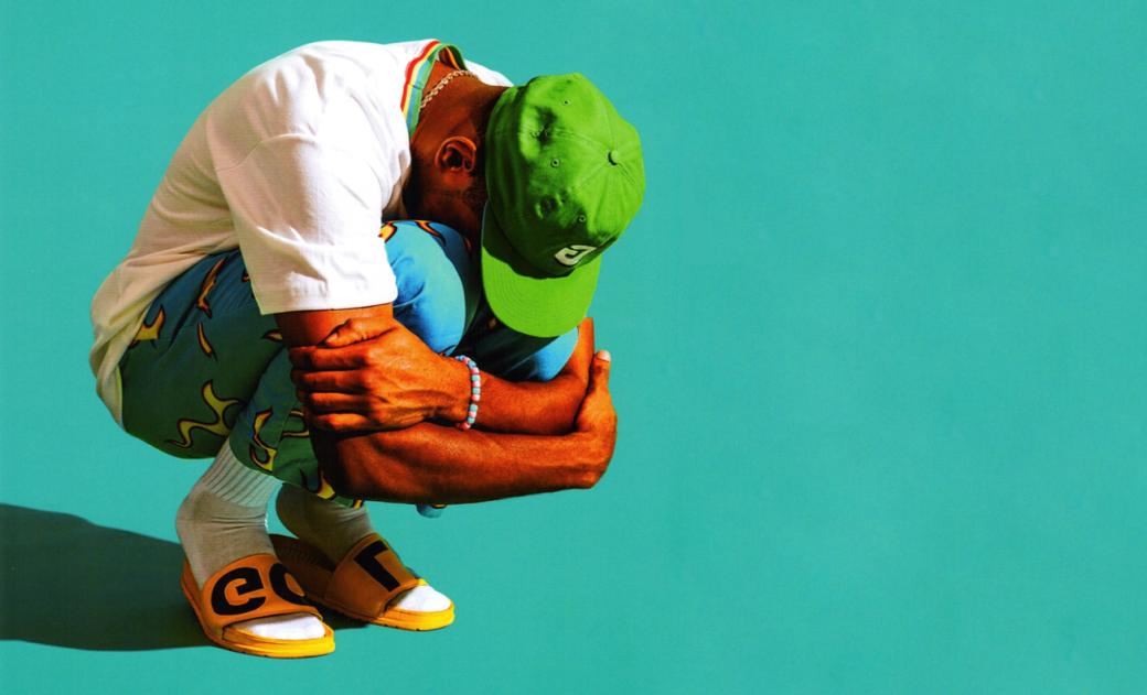 «Я не слушаю рэп, я его читаю». Кто такой Tyler, the Creator?. - Изображение 1