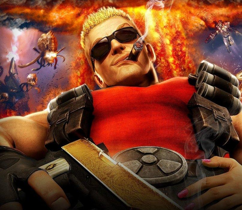 Рецензия на Duke Nukem Forever - Изображение 1