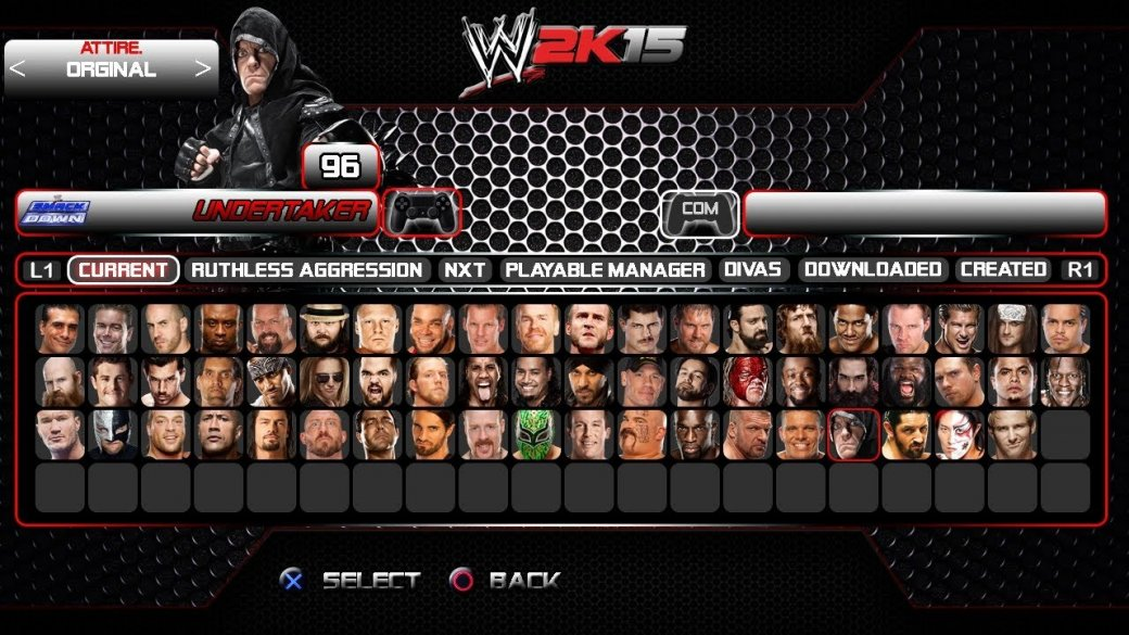 WWE 2K15 набросится на новые консоли с опозданием - Изображение 1