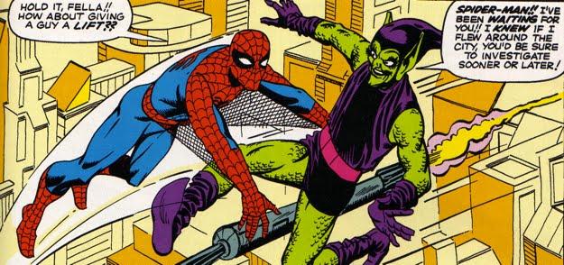 Легендарные комиксы про Человека-паука, которые стоит прочесть. Часть 1 - Изображение 6