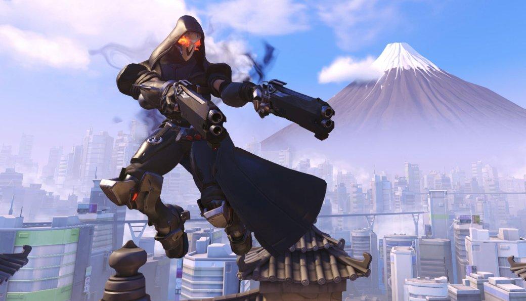 Overwatch: Blizzard выходит на рынок онлайн-шутеров - Изображение 4