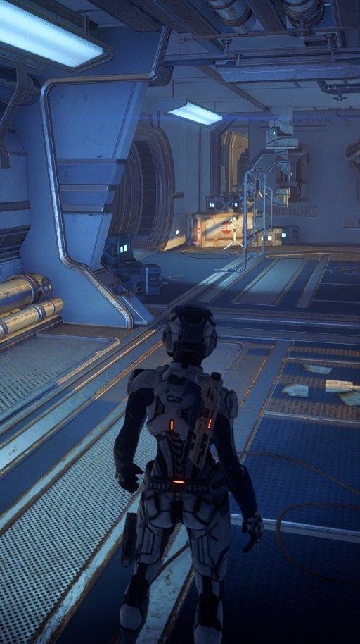 Ультимативный гайд по Mass Effect: Andromeda - Изображение 16