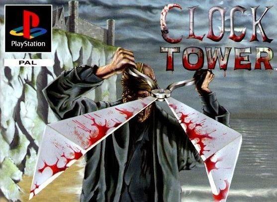 Режиссер «Проклятия» поможет возродить серию Clock Tower - Изображение 1