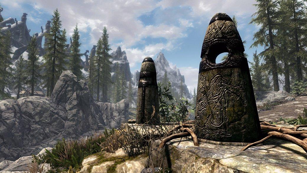 20 изумительных скриншотов TES V: Skyrim Special Edition - Изображение 2