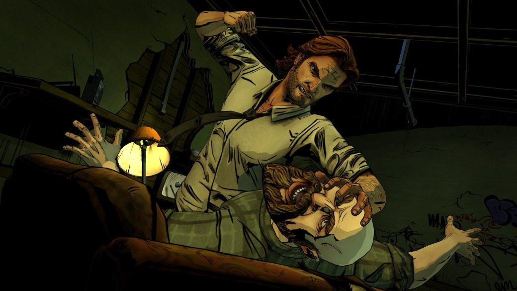 В Telltale Games сменился глава студии - Изображение 1