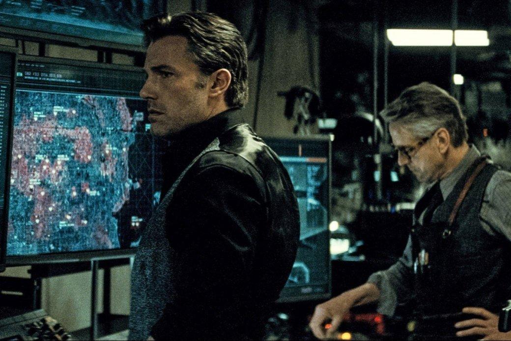 Бен Аффлек не будет снимать «Бэтмена» без хорошего сценария - Изображение 2