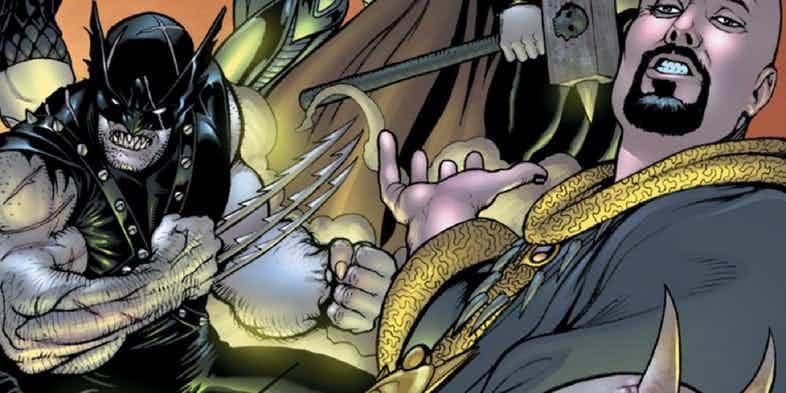 10 безумных версий Росомахи из параллельных вселенных - Изображение 5