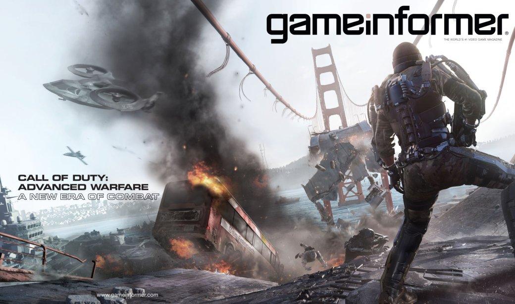 Почему нам придется играть в новую Call of Duty - Изображение 5