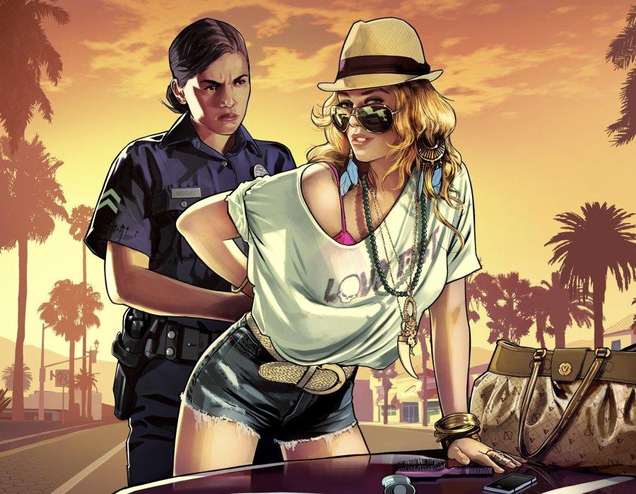 Grand Theft Auto V: впечатления с закрытого показа - Изображение 1