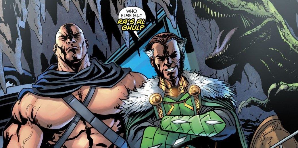 Лучшее в комиксах за неделю: Искусственный Тони Старк и Тор без молота - Изображение 9