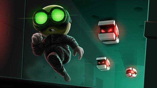 Stealth Inc. 2 перестанет быть эксклюзивом Wii U в начале апреля - Изображение 1