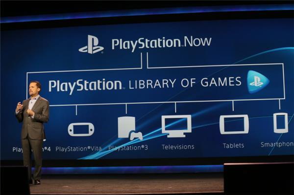 Sony переименовала Gaikai в PlayStation Now - Изображение 1