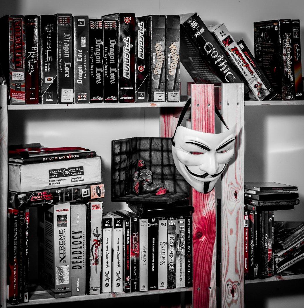 Впечатления от моего первого пресс-тура: студия GOG и CD Projekt RED - Изображение 49