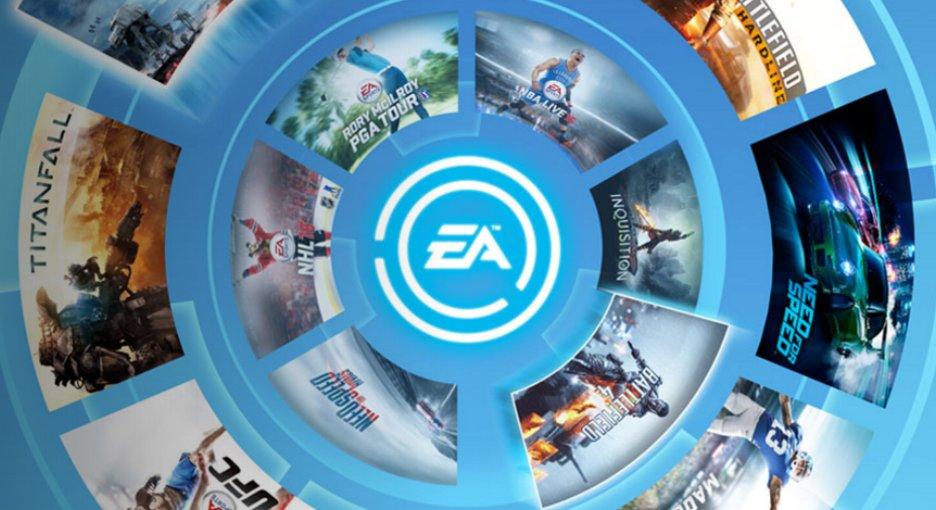 Халява от Electronic Arts: бесплатный доступ к EA Access на Xbox One  - Изображение 1