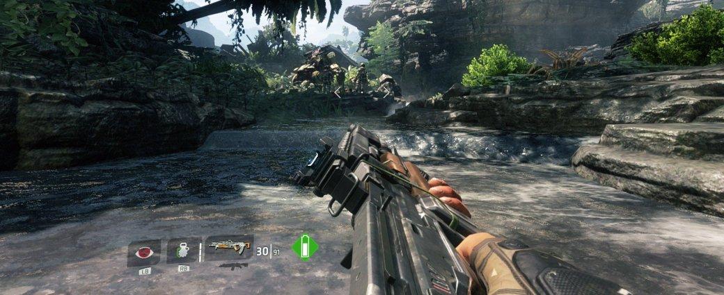 Рецензия на Titanfall 2 - Изображение 5