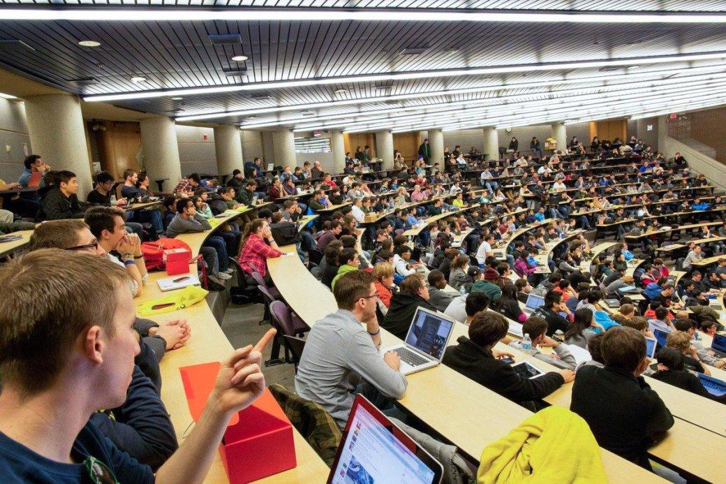 Число учебных программ по видеоиграм в США выросло на 54% за 5 лет - Изображение 1