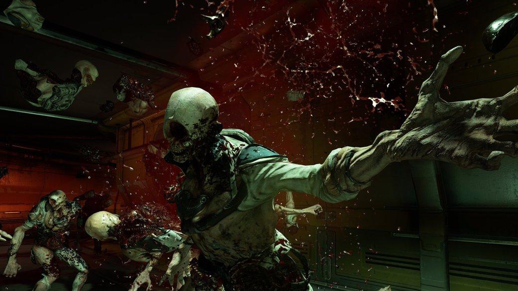 id Software начала принимать заявки на участие в альфа-тесте Doom  - Изображение 1