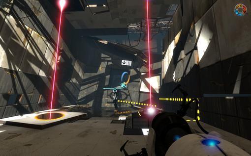 Прохождение Portal 2. По ту сторону портала - Изображение 8