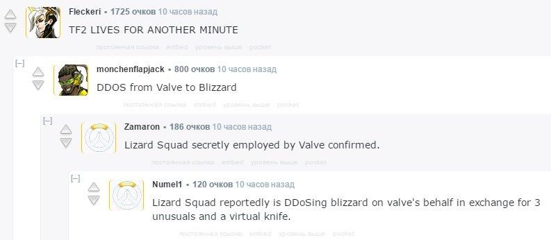 Бета и стресс-тесты не спасли сервера Overwatch от проблем на запуске. - Изображение 1