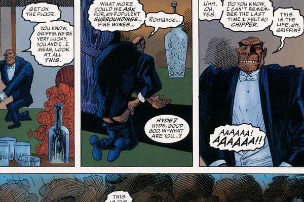 Монстры «Секретных материалов» и их аналоги из супергеройских комиксов - Изображение 21