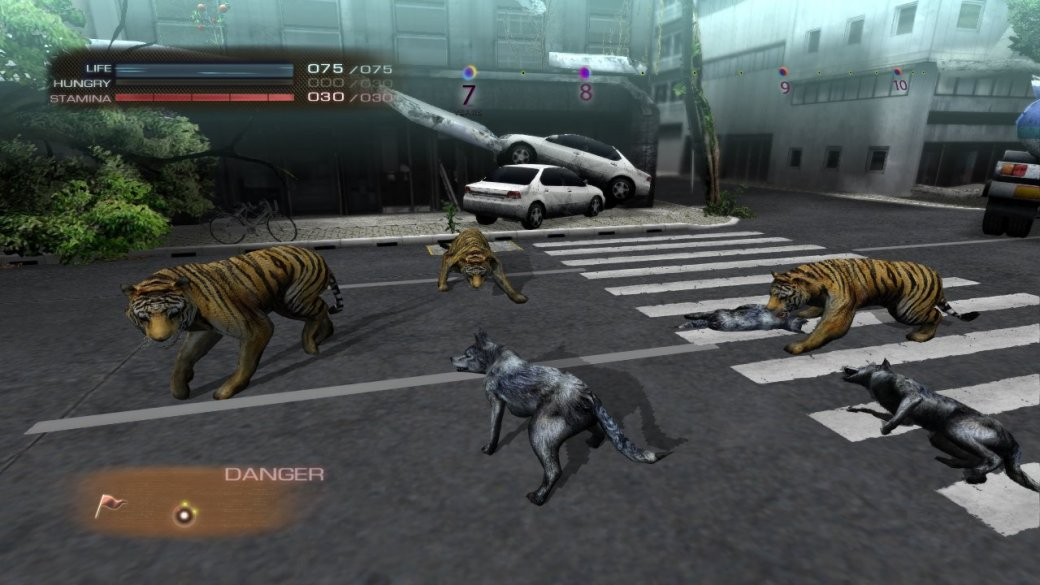 Рецензия на Tokyo Jungle. Обзор игры - Изображение 5