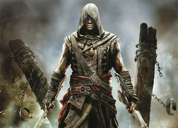 Обзор Assassin's Creed 4: Freedom Cry (Sorcastic Blog) - Изображение 1